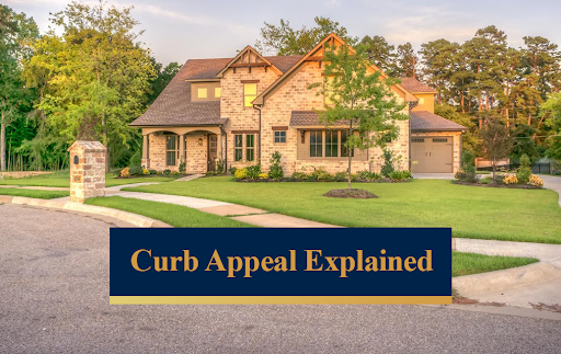 curb appeal explained