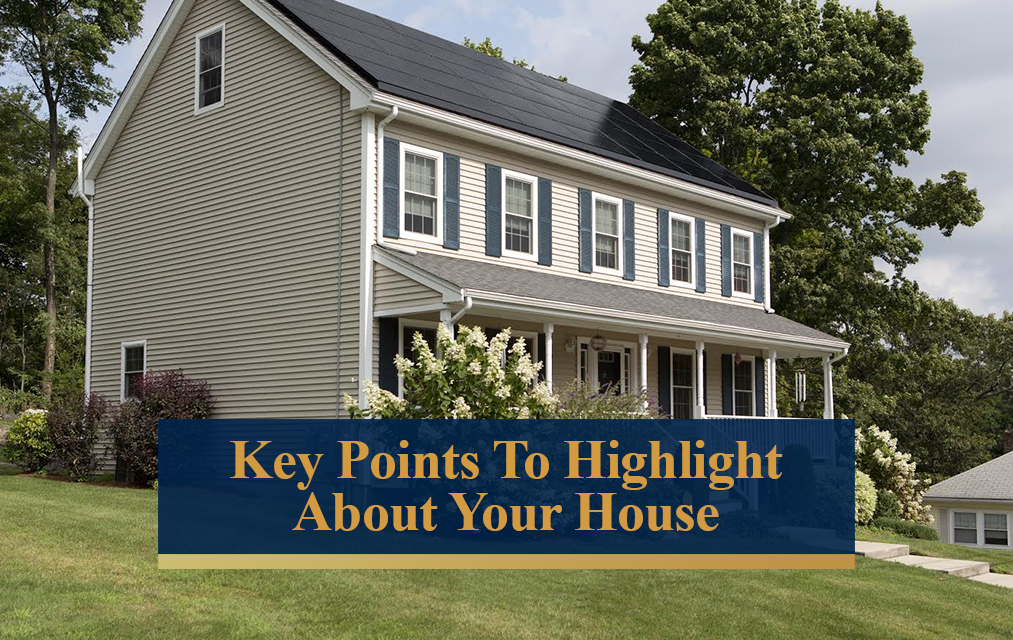 Make Your Home Stand Out in the Market