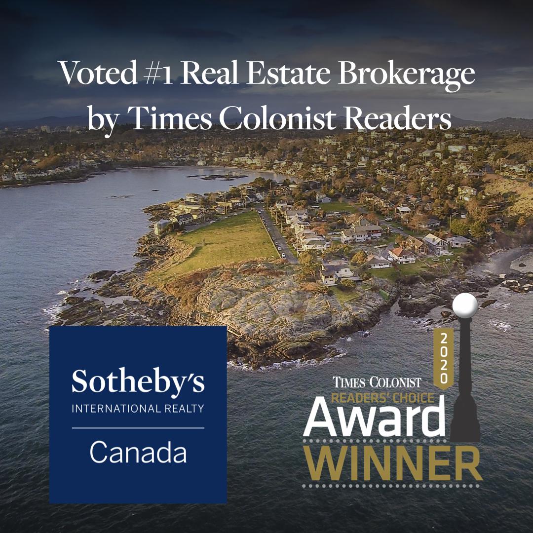 Real Estate Brokerage Victoria BC
