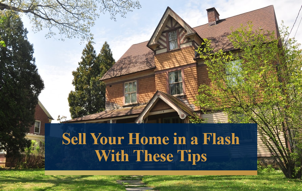 sell your home in a flash